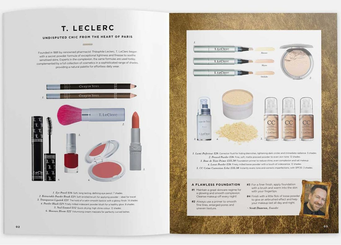 Medusa_Magazine_Tleclerc_spread