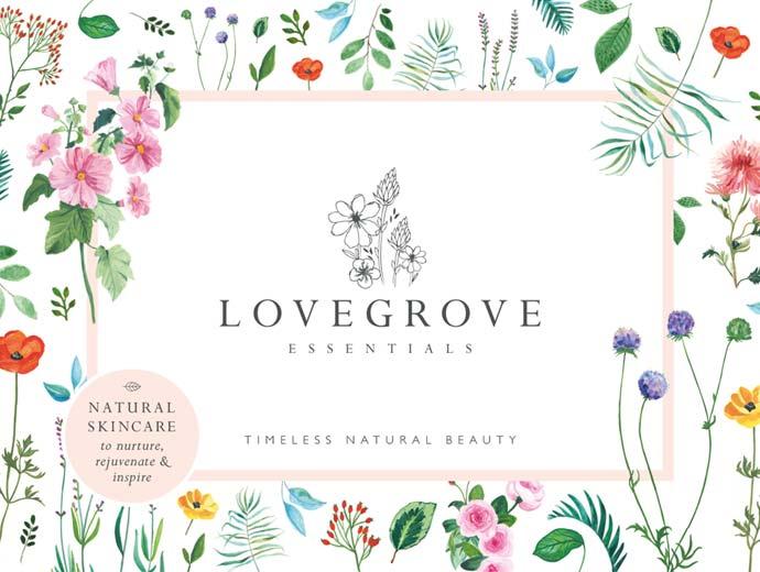 Lovegrove Essentials