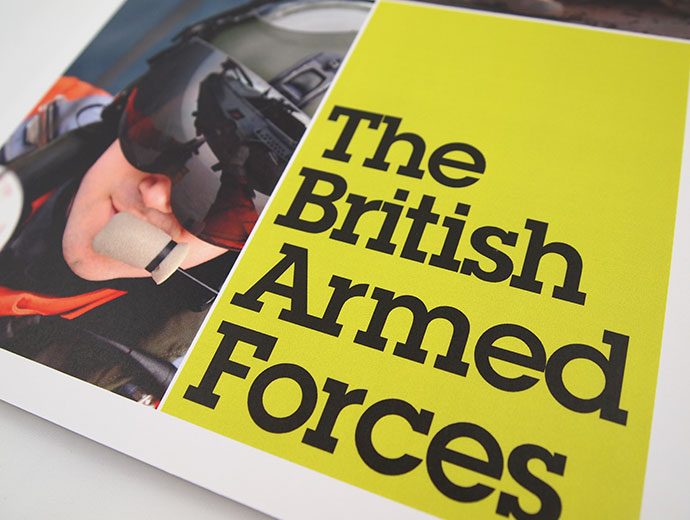 The British Armed Forces