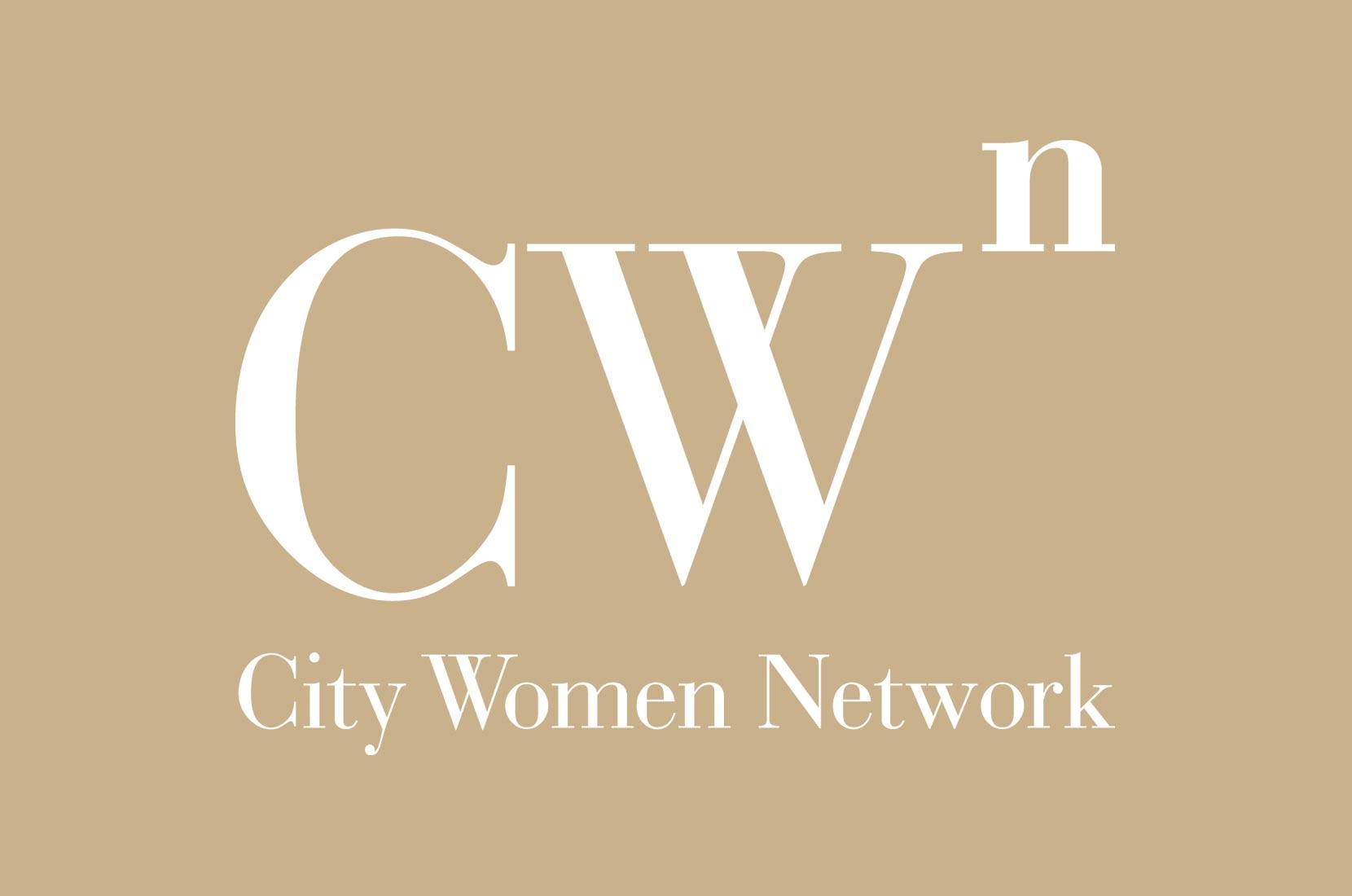 City Woman Network logo – Brand+Soul
