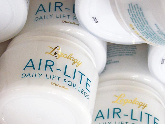 Legology Air-Lite Products