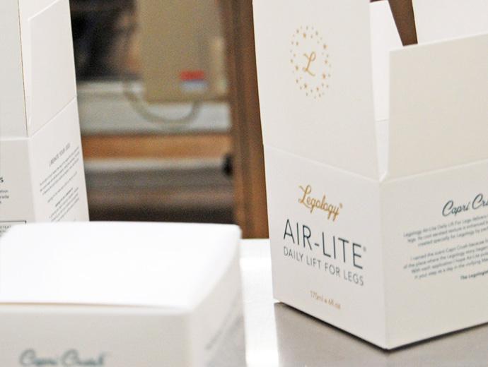 Legology Air-Lite Box