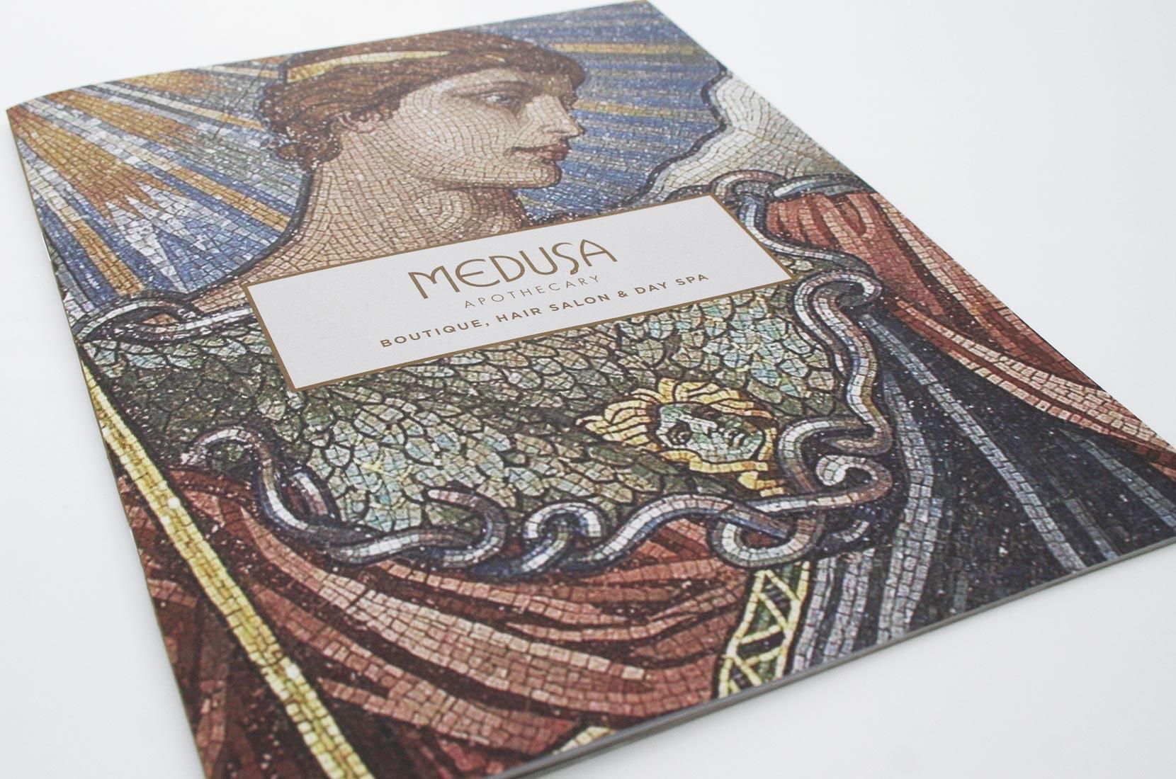 Medusa Magazine