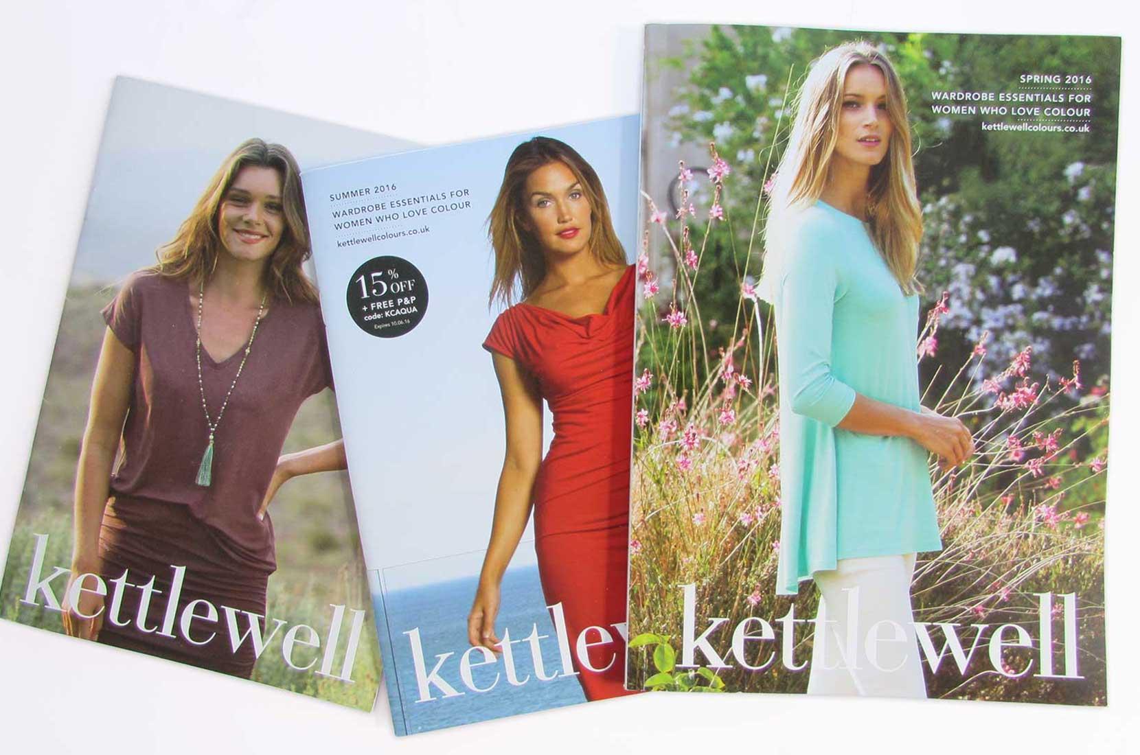 Kettlewell Colours Ballerina Pumps