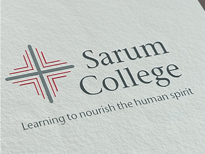 Sarum College Logo