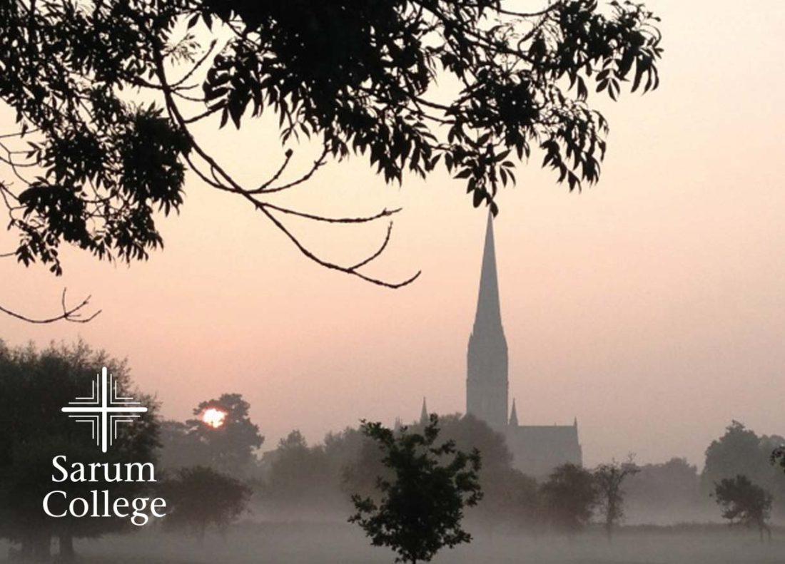 Sarum College Blog