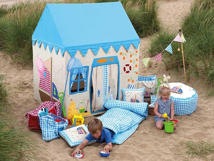 Win Green Beach House Image