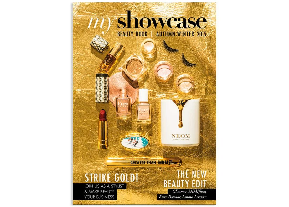 Beauty Book 7 – MyShowcase