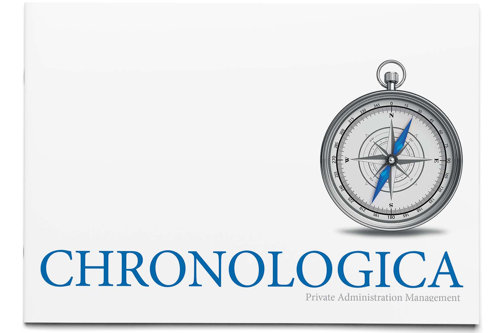 Chronologica Cover