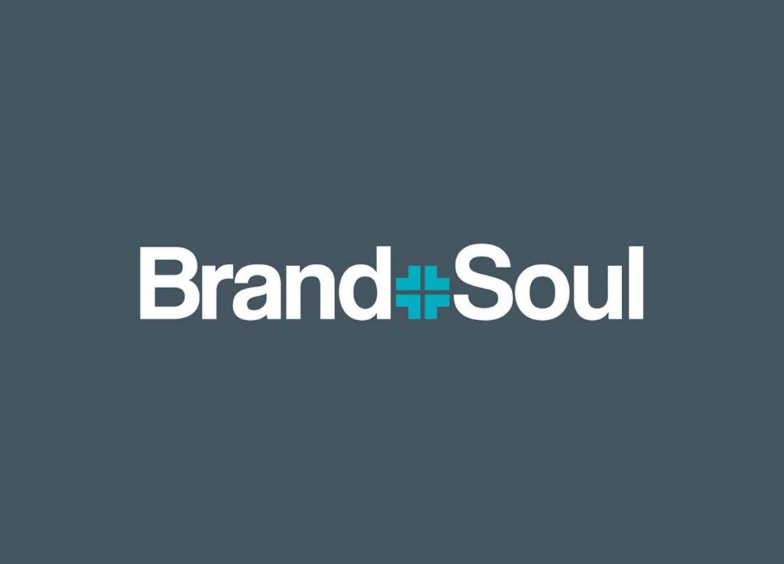 Brand+Soul Logo