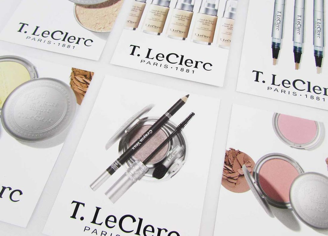 T.Leclerc Marks & Spencer Cards