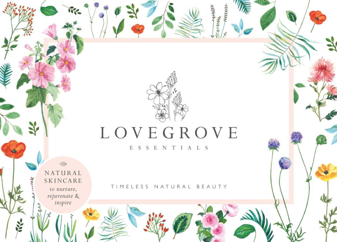 Lovegrove Essentials Retail Book Cover