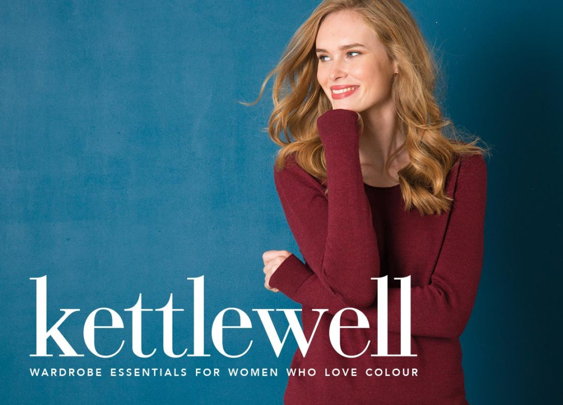 Kettlwell Winter 2016