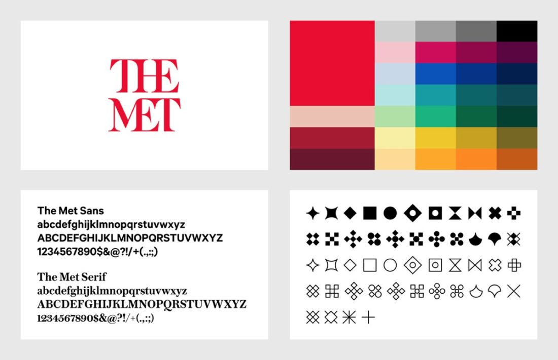 The Met – Brand+Soul blog post