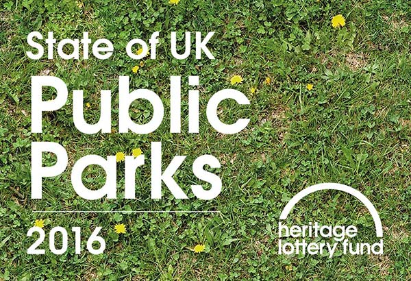 Heritage Lottery Fund 2016 Parks Report – Education and Non-profit