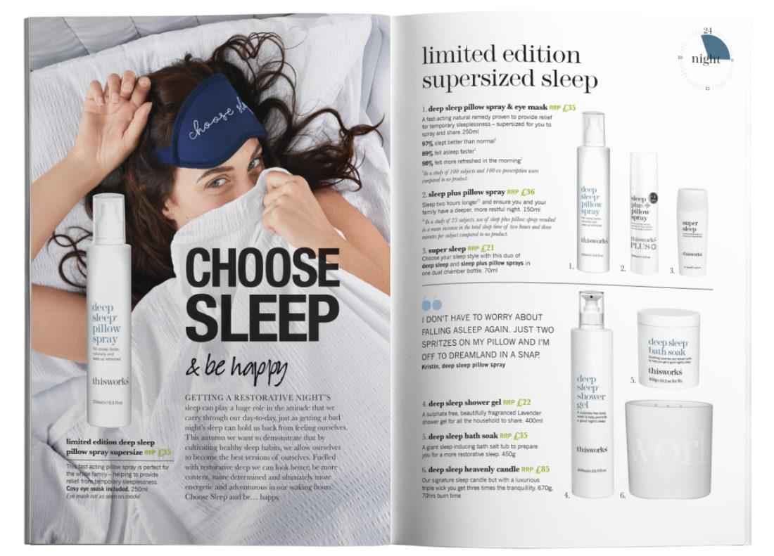 This Works_Choose Sleep